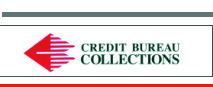 Credit Bureaus of NWO Collections Inc