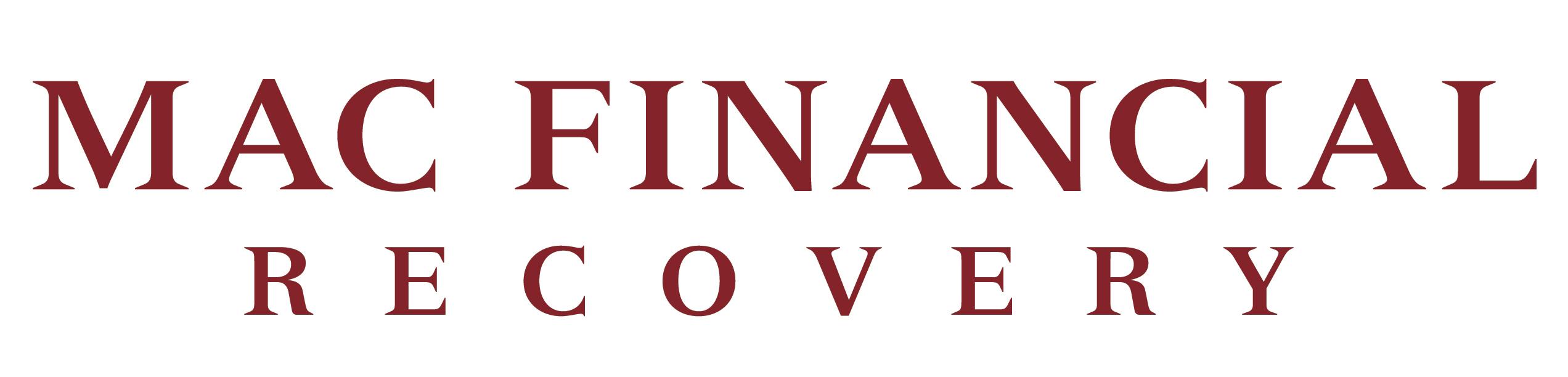 MAC Financial Recovery