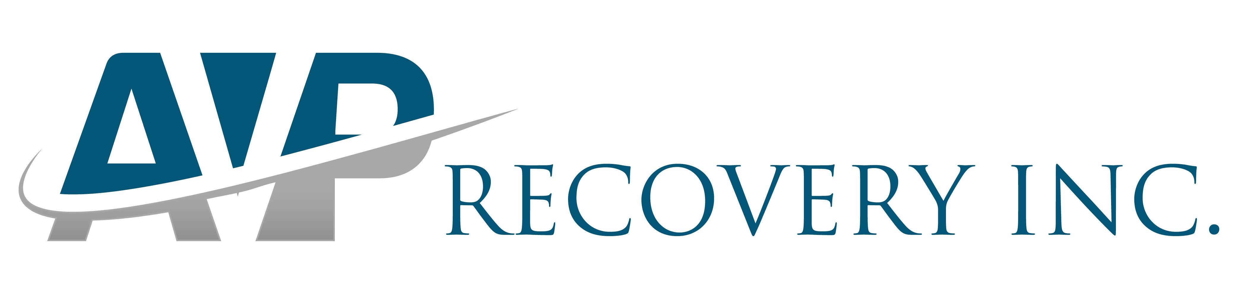 avp recovery inc